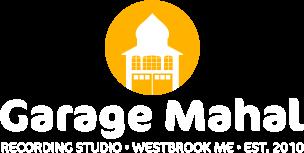 Garage Mahal Recording